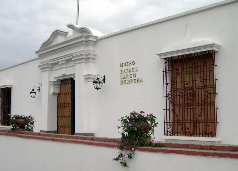 Larco Muzeum
