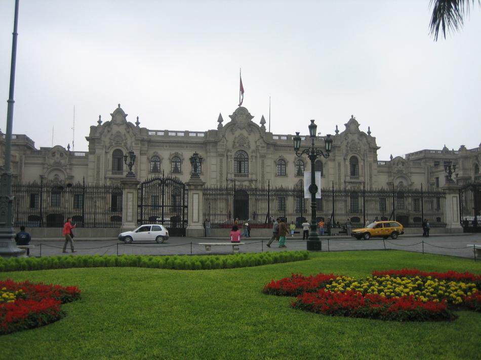 Dom Pizarra