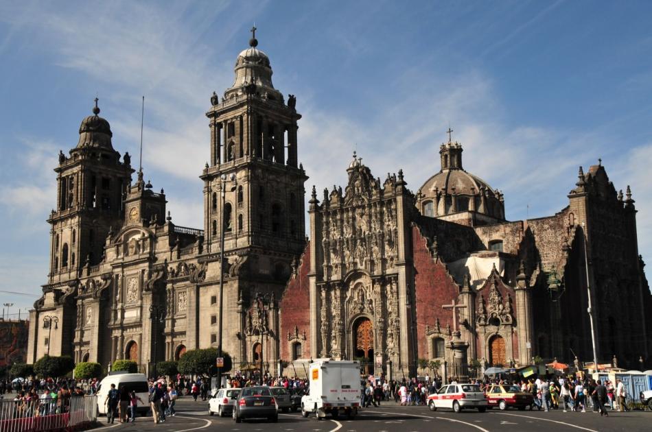 Katedra Metropolitana