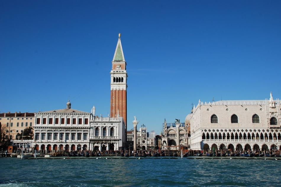 Dzwonnica San Marco