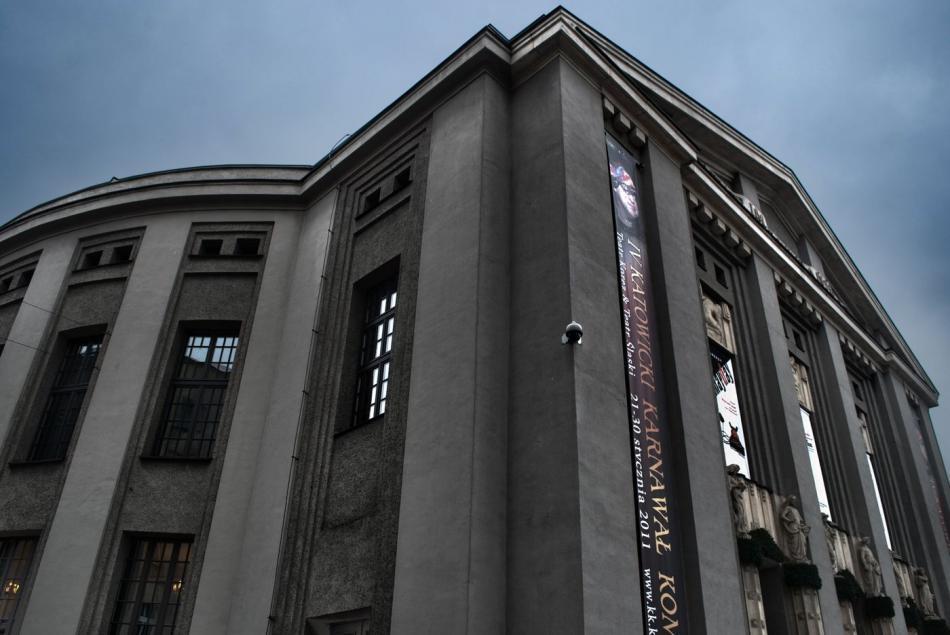 Teatr Śląski im. Stanisława Wyspiańskiego