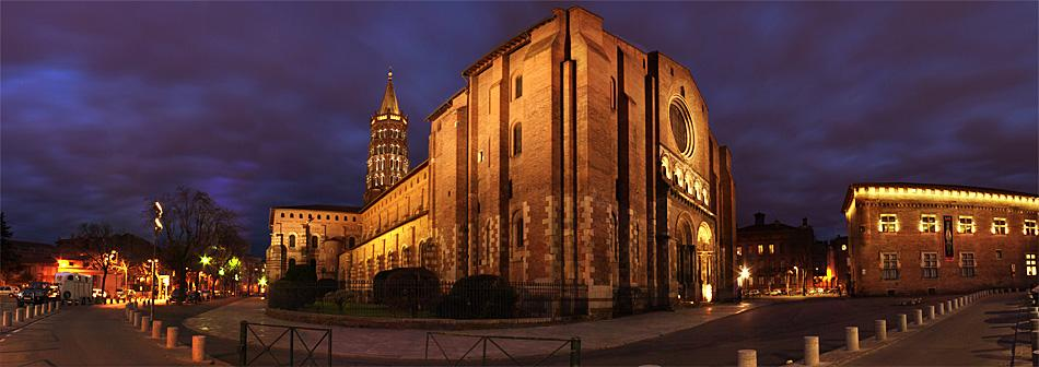 Bazylika św. Saturnina