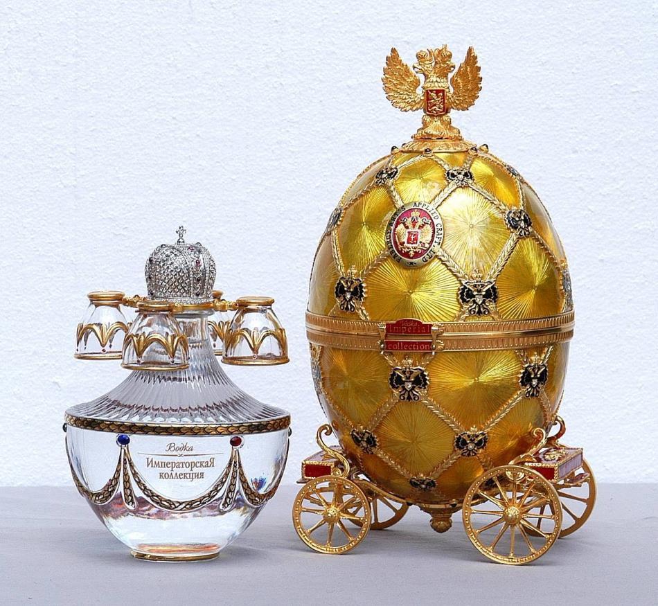 Jaja Faberge