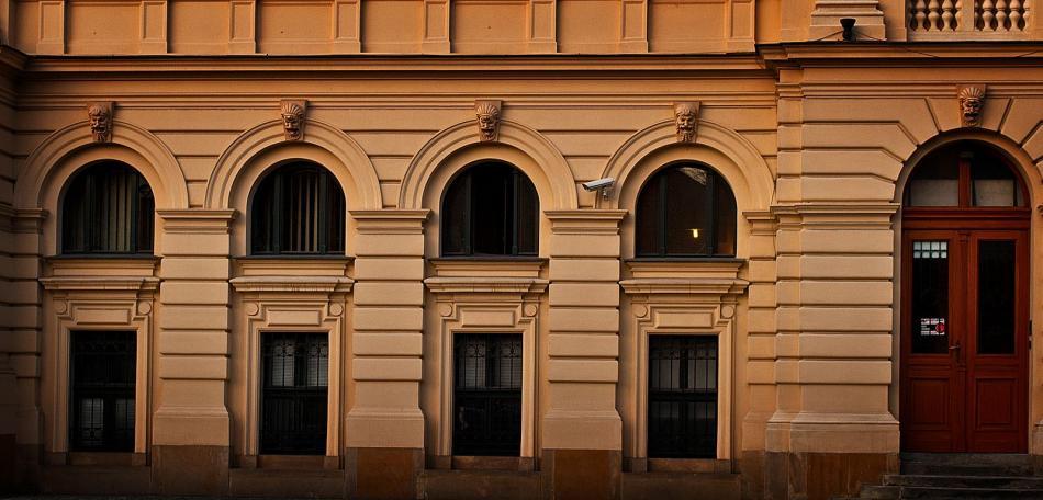 Teatr im. J Słowackiego