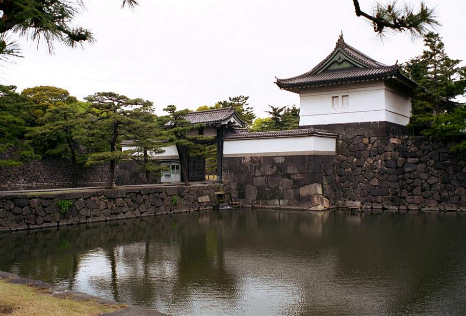 Tokio - Imperial Palace