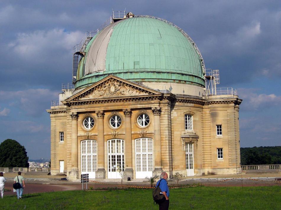 Obserwatorium paryskie