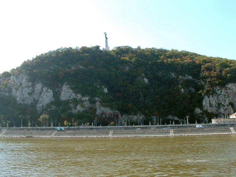 Góra Gellerta