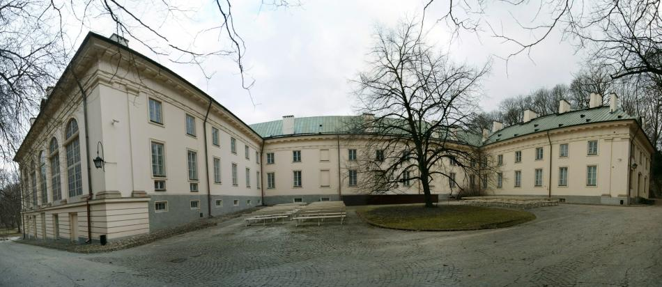 Warszawa łazienki Królewskie W Warszawie Zdjęcia