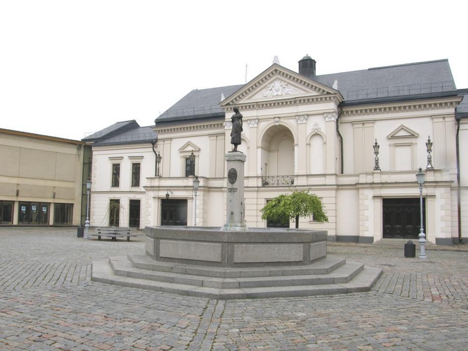 Kłajpeda - Teatr