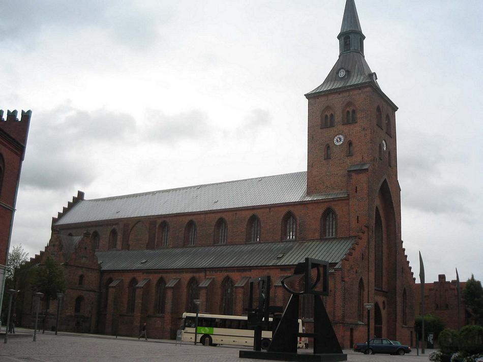 Odense - Katedra