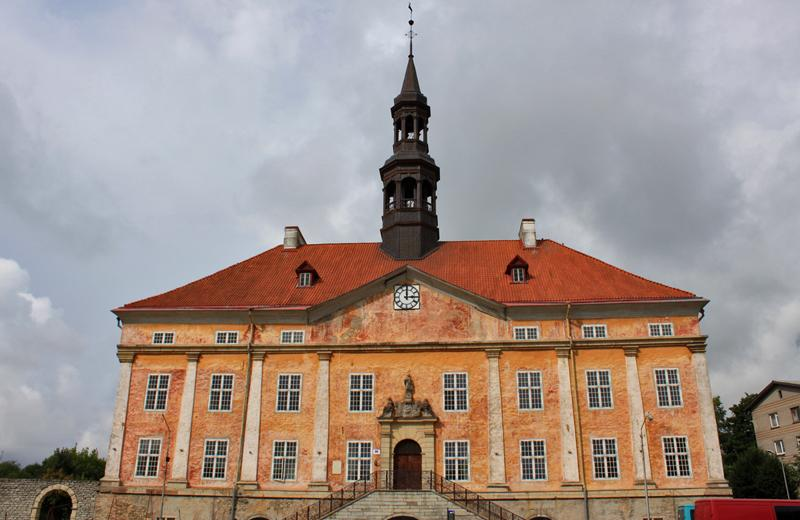 Narva - Ratusz