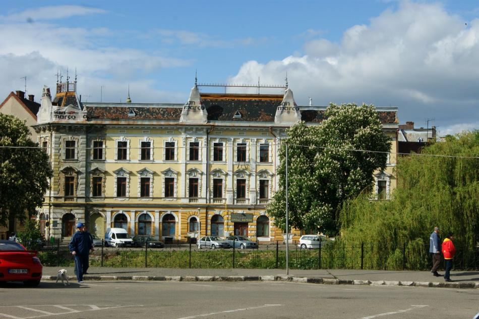 Oradea -