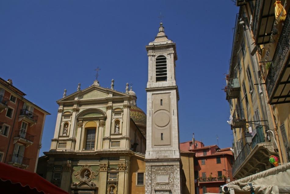 Katedra Sainte-Reparate