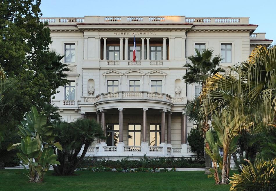 Muzeum Sztuki i Historii w Nicei