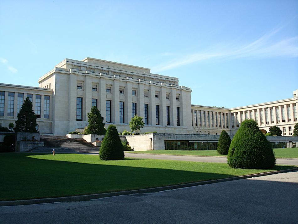 Pałac Narodów
