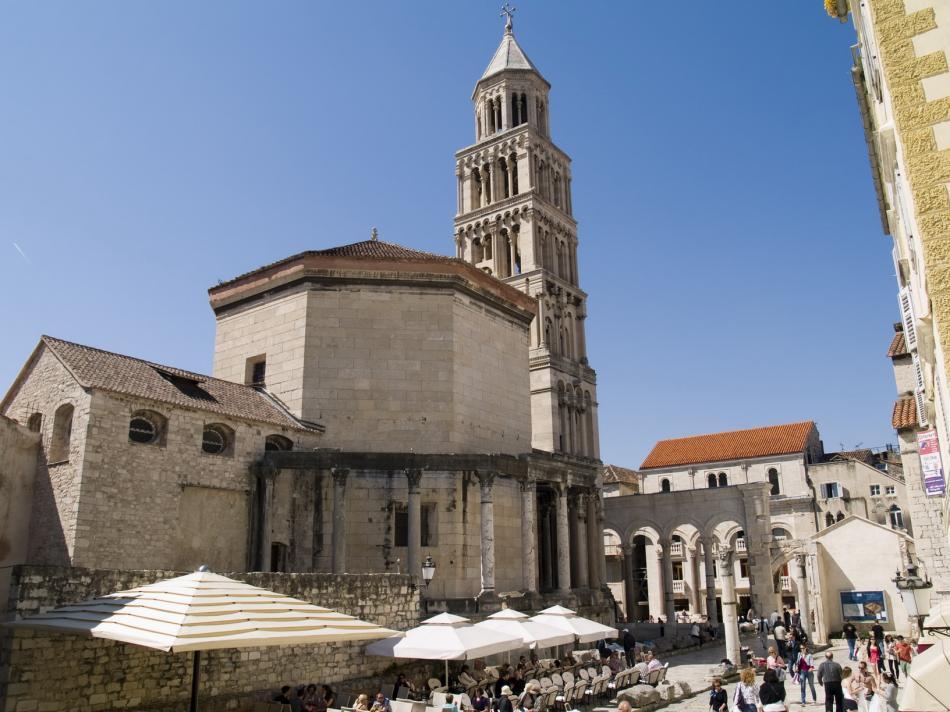 Katedra Św. Dujama