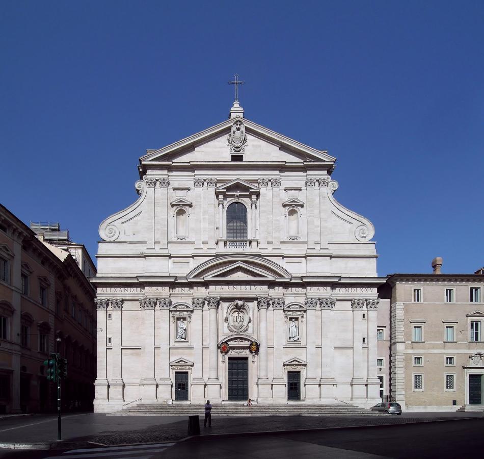 Kościół Il Gesu