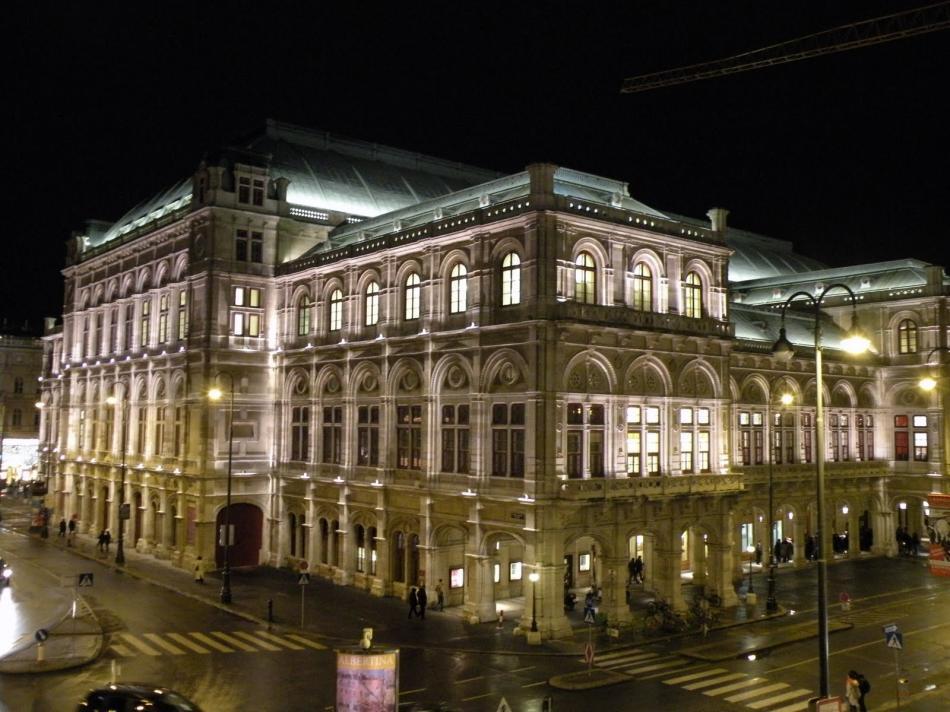 Opera Państwowa w Wiedniu
