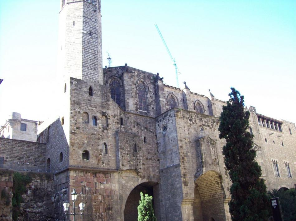 Kaplica św. Agaty