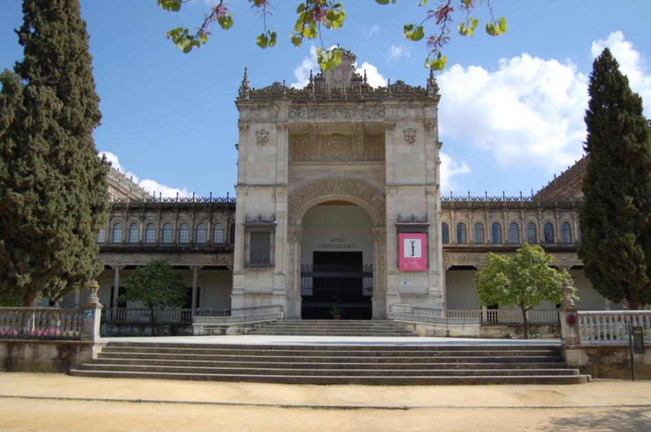 Muzeum Archeologiczne w Sewilli