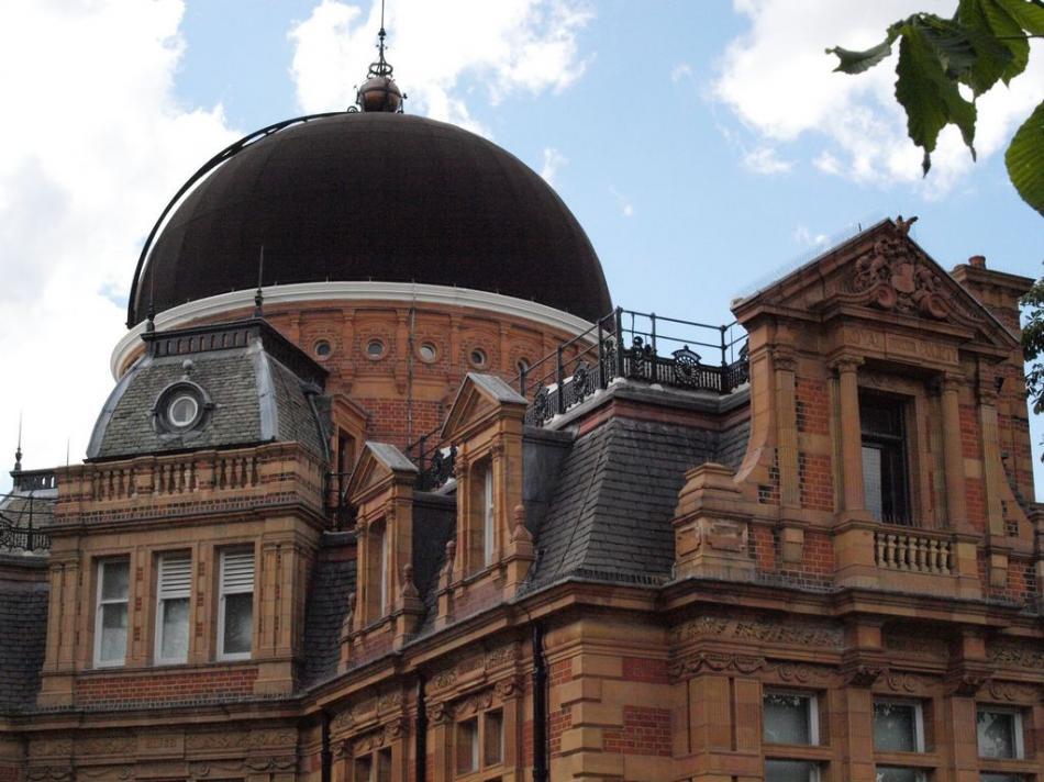 Królewskie Obserwatorium Astronomiczne w Greenwich