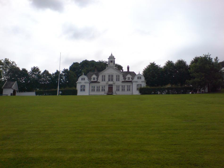 Pałac Damsgaard