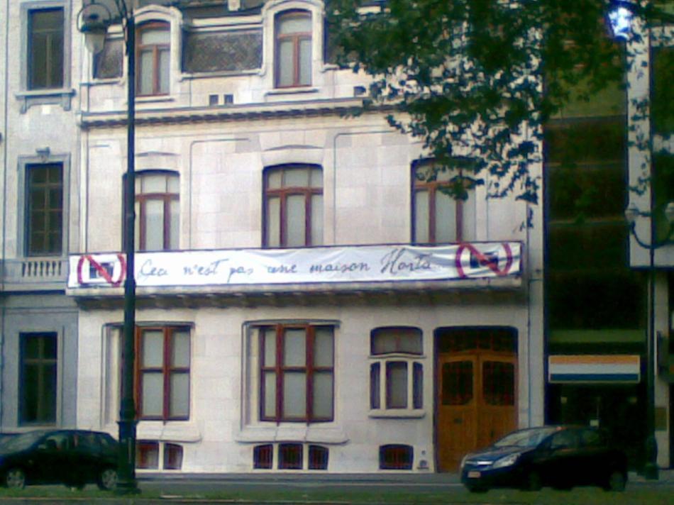 Muzeum Victora Horty