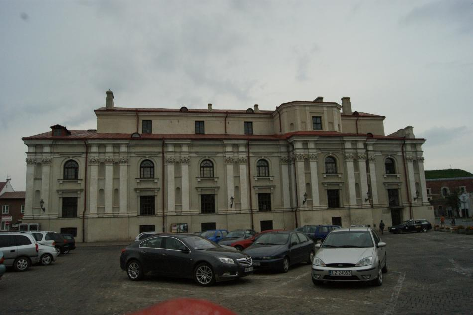 Kościół Franciszkanów pw. Zwiastowania NMP