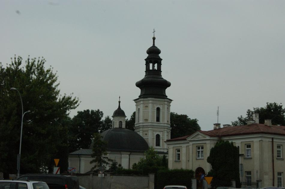 Kościół pw. św. Mikołaja na Starym Mieście