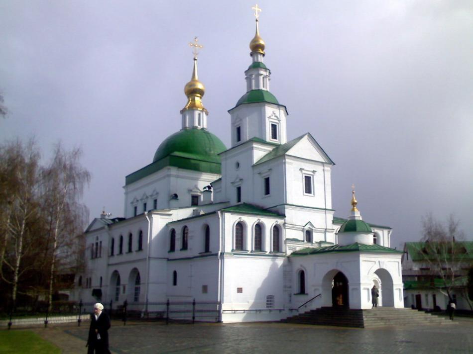 Klasztor Danilowski