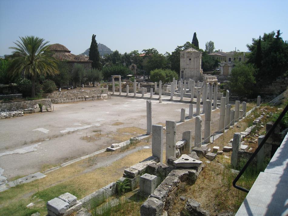 Ateny - Ateny